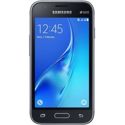 SAMSUNG GALAXY J1 MINI (2016) SM-J105H Black Офиц. гар. 12 мес. UA-UСRF