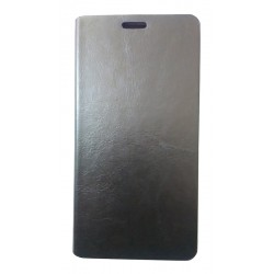 Чехол-книжка Xiaomi Redmi Note2 black Book Cover