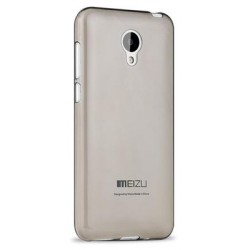 Силикон Meizu M2 (mini) black Remax