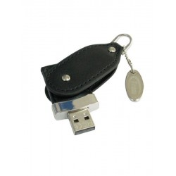 USB Flash Team F108 8GB black